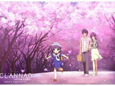 Clannad After Story Wallpaper Posted By Zoey Walker