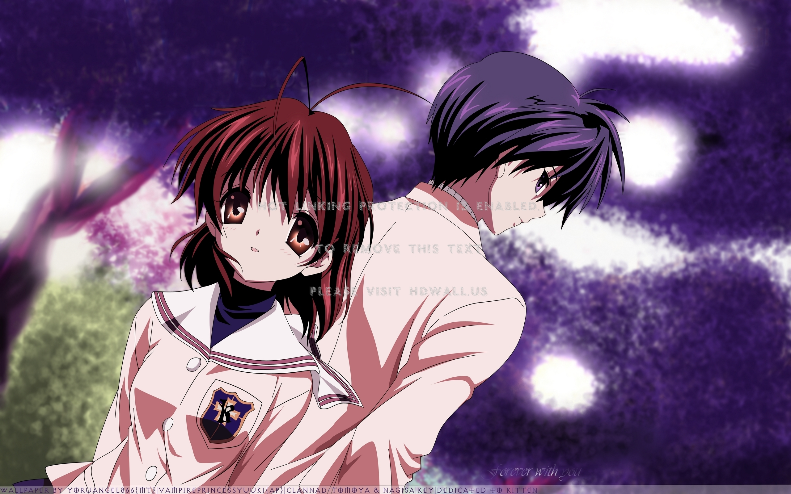 Clannad Definition Posted By Ryan Anderson