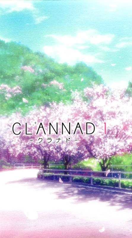 Clannad Phone Wallpaper Posted By Ryan Sellers