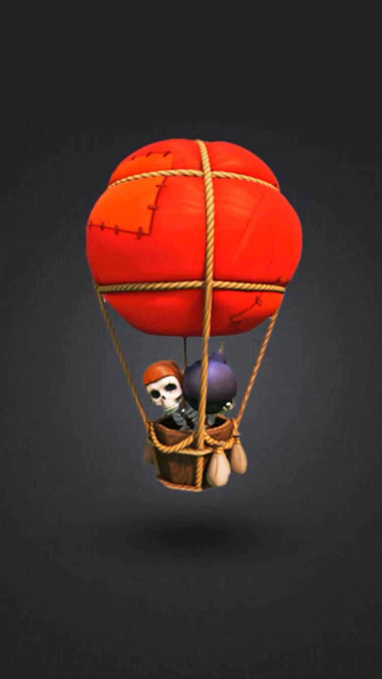Clash Of Clans Wallpaper Iphone Posted By Christopher Tremblay