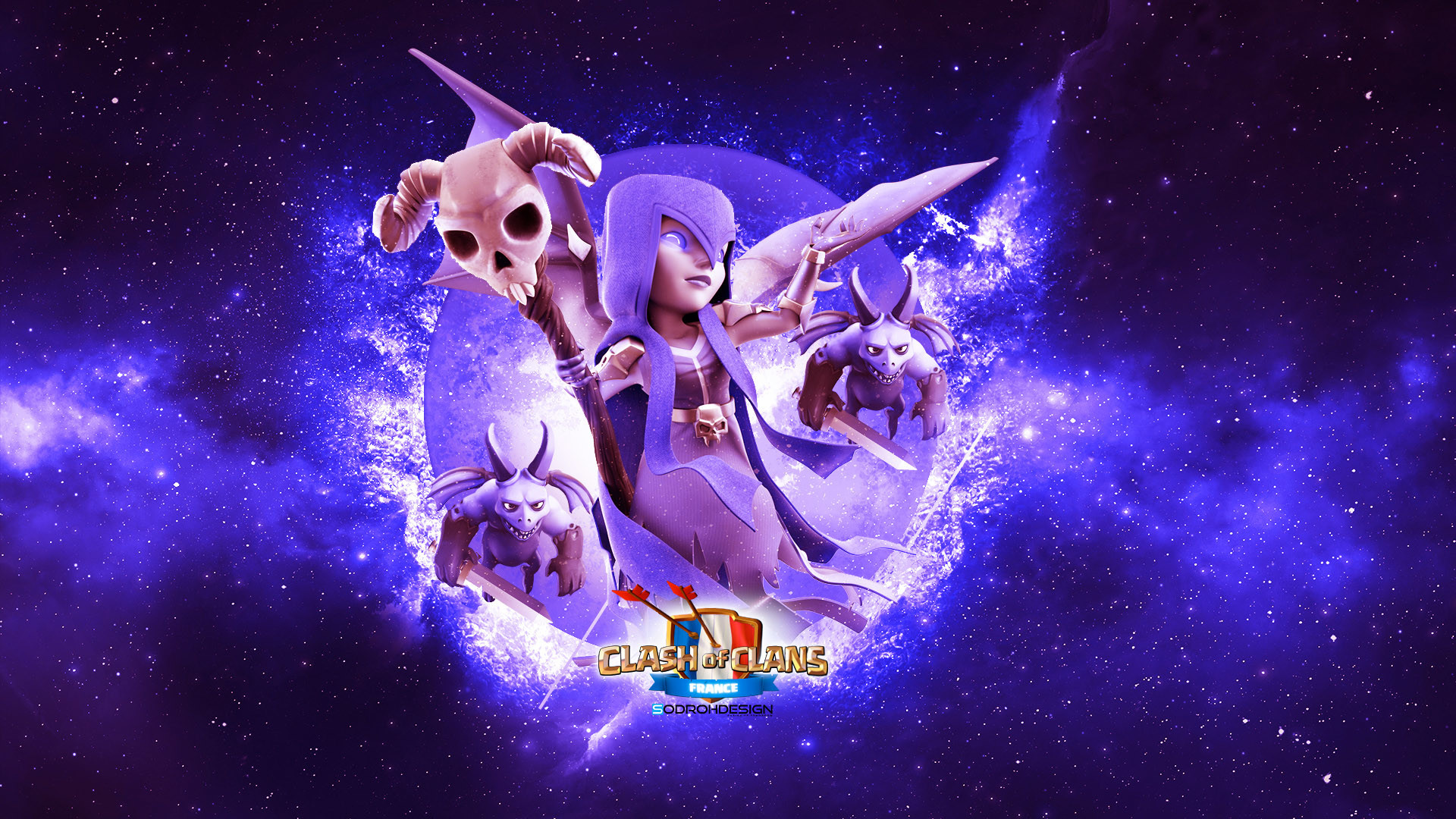 Clash Of Clans Wallpaper Pekka Posted By Michelle Johnson