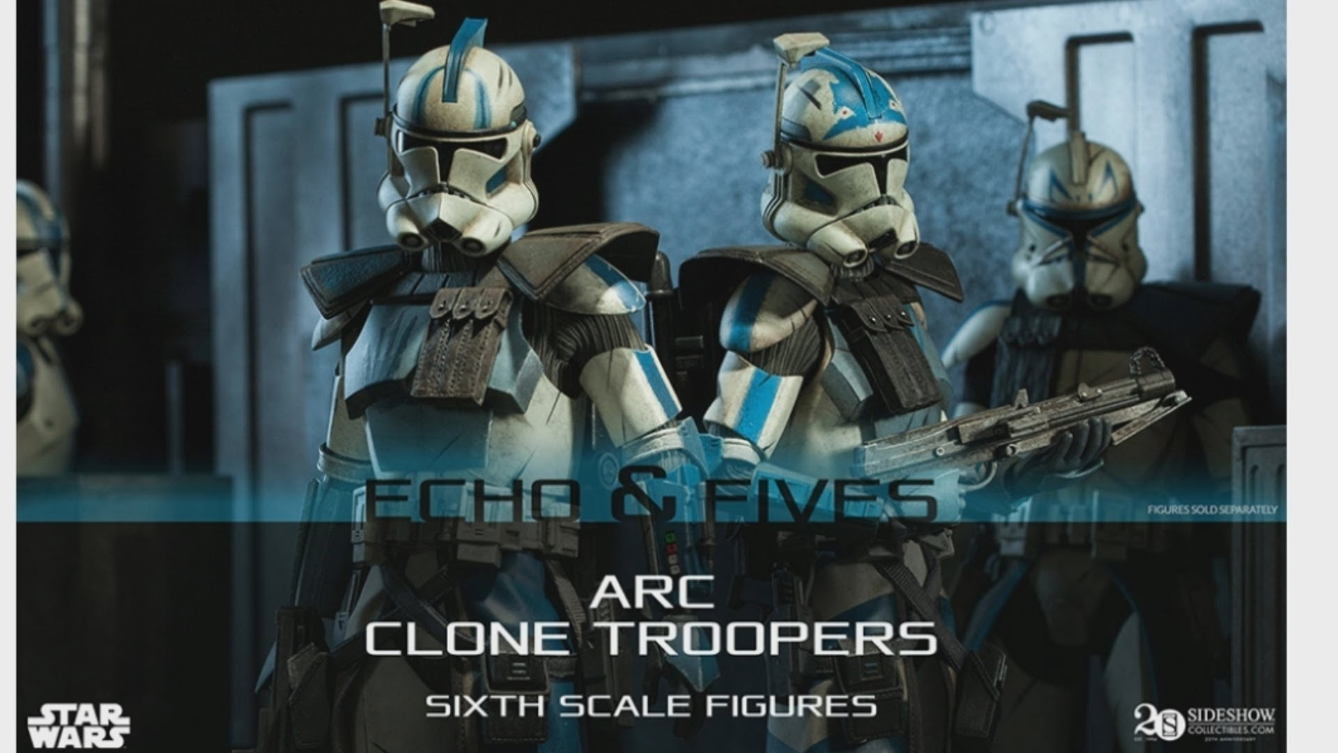 Clone Army Wallpaper Posted By Sarah Cunningham