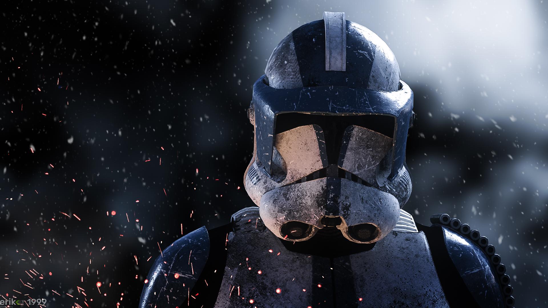 Clone Trooper Star Wars 2018, HD Movies, 4k Wallpapers