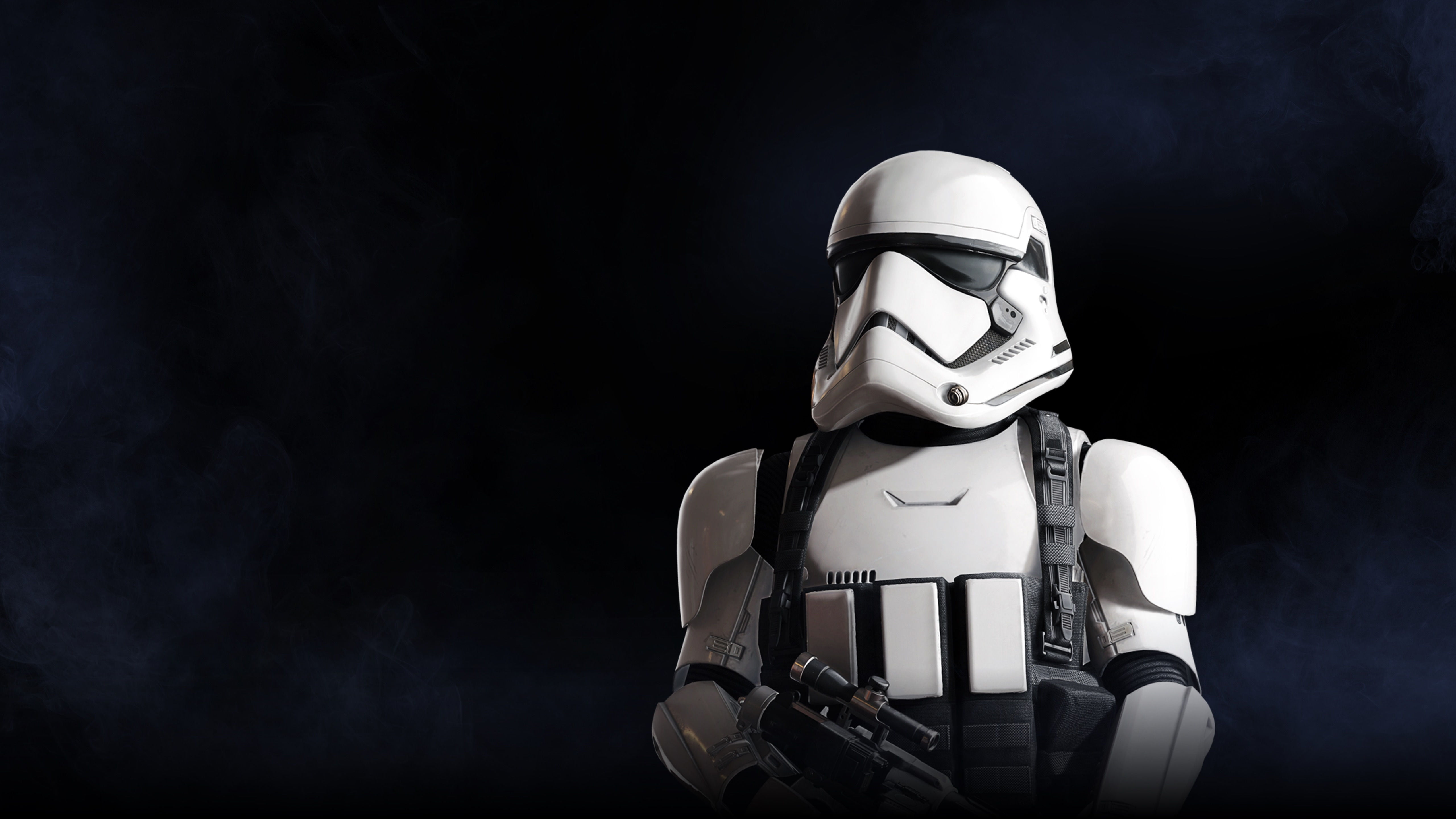 Photo of Star Wars clone trooper digital wallpaper HD