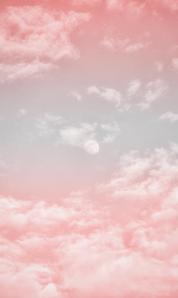 Wallpaper Iphone Aesthetic Cloud Total Update