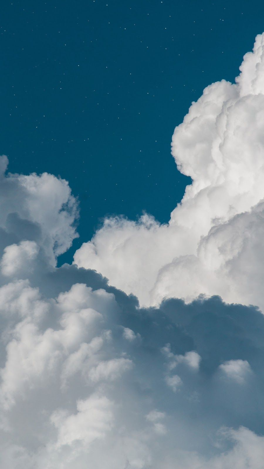 Wallpaper Iphone Aesthetic Cloud Total Update
