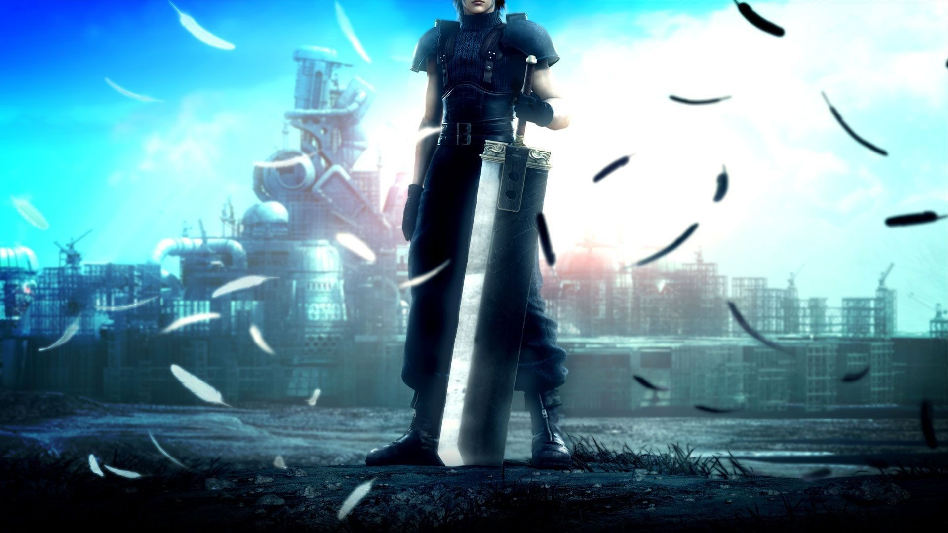 Cloud Strife Wallpaper Hd Posted By John Cunningham