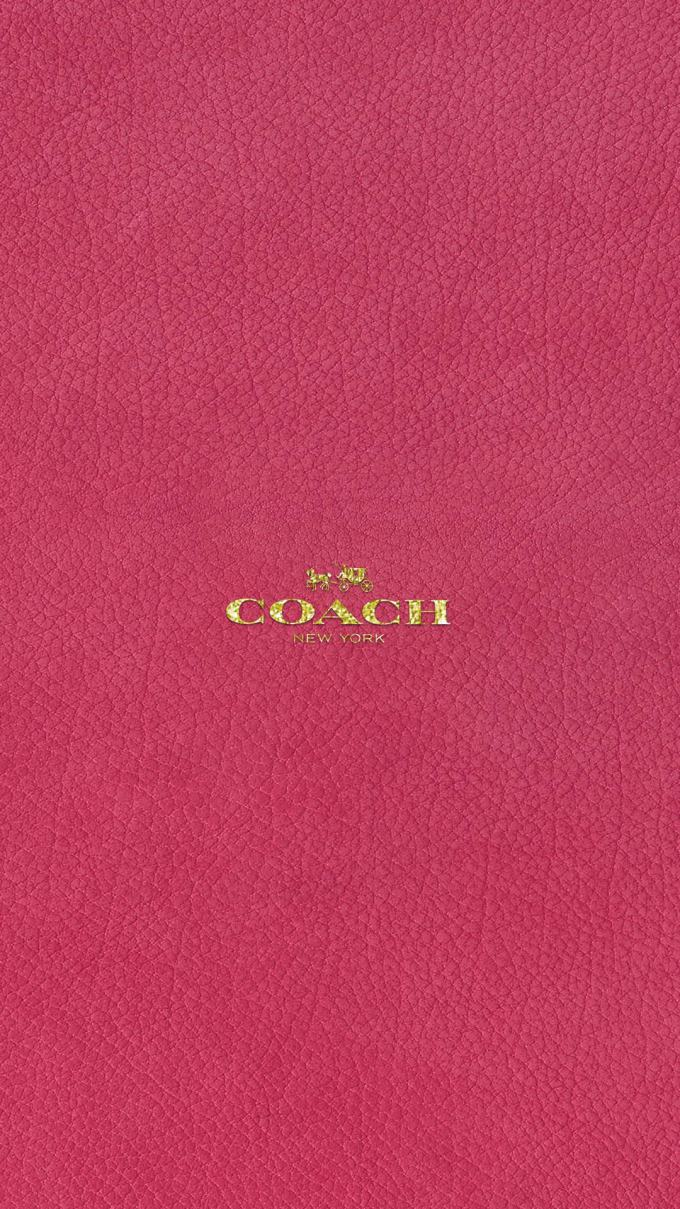 Coach Wallpaper For Iphone Posted By Sarah Peltier