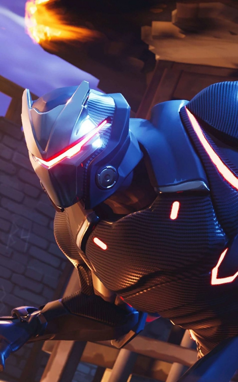 Cobalt Fortnite Wallpapers Posted By Ethan Johnson