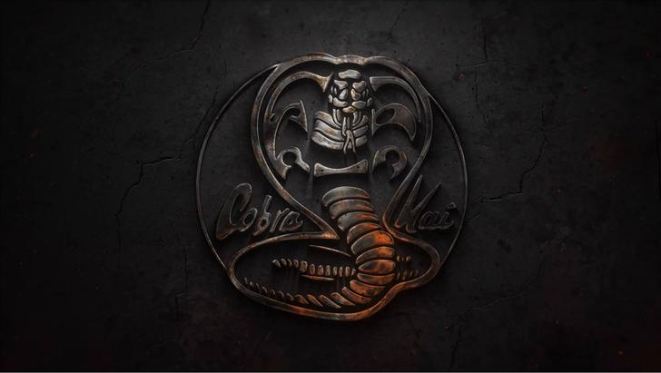 Cobra Kai Wallpaper posted by Sarah Walker