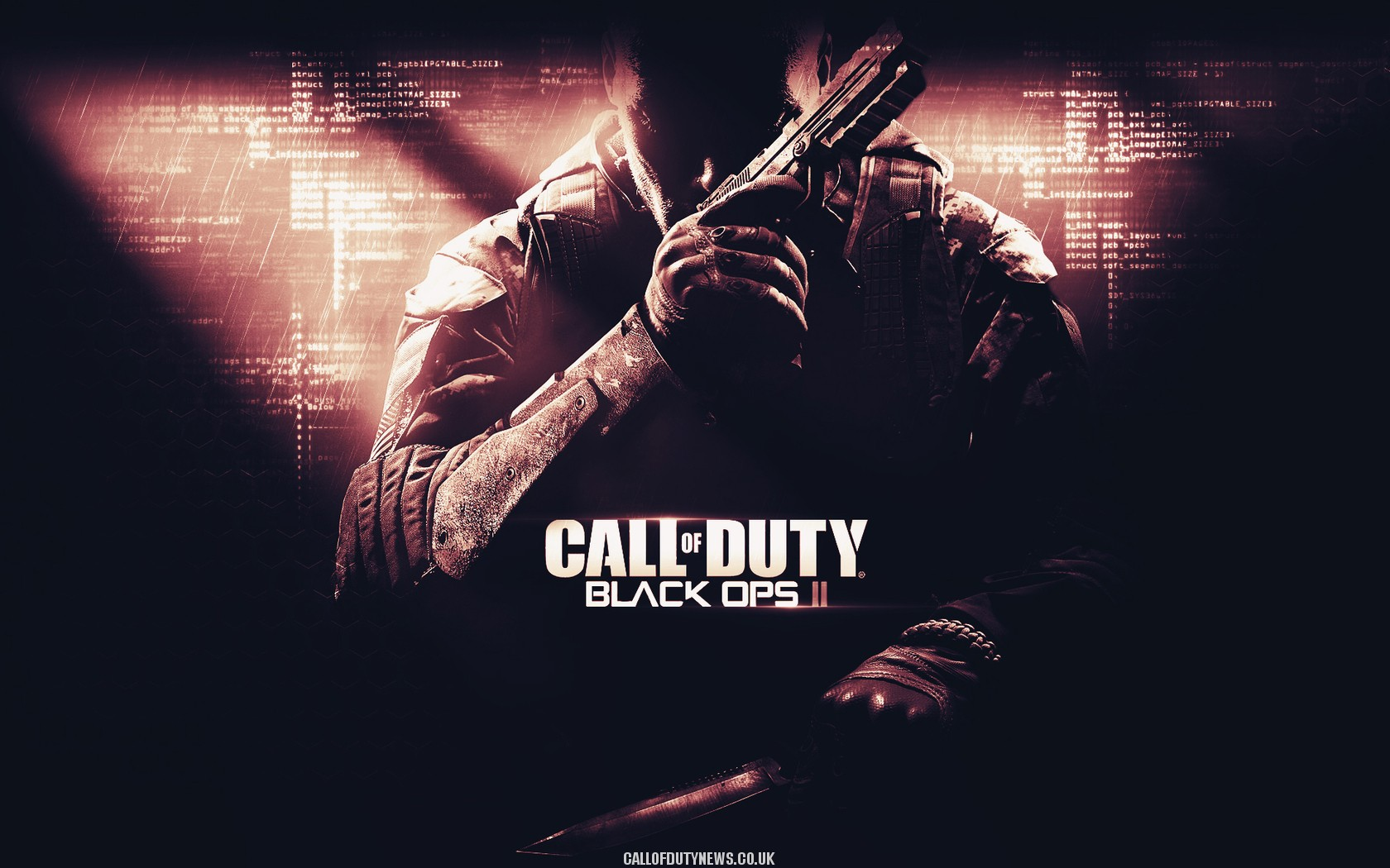 Cod Black Ops 2 Wallpapers Posted By John Walker