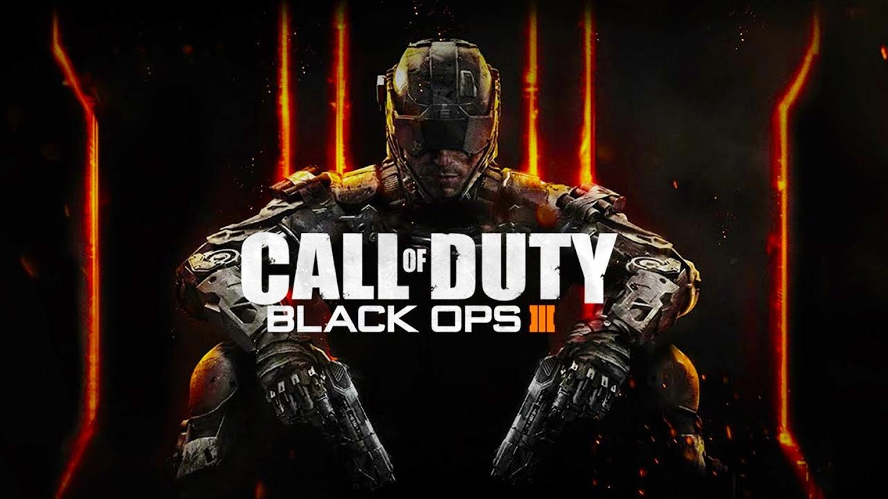Cod Black Ops 3 Background Posted By Ryan Walker