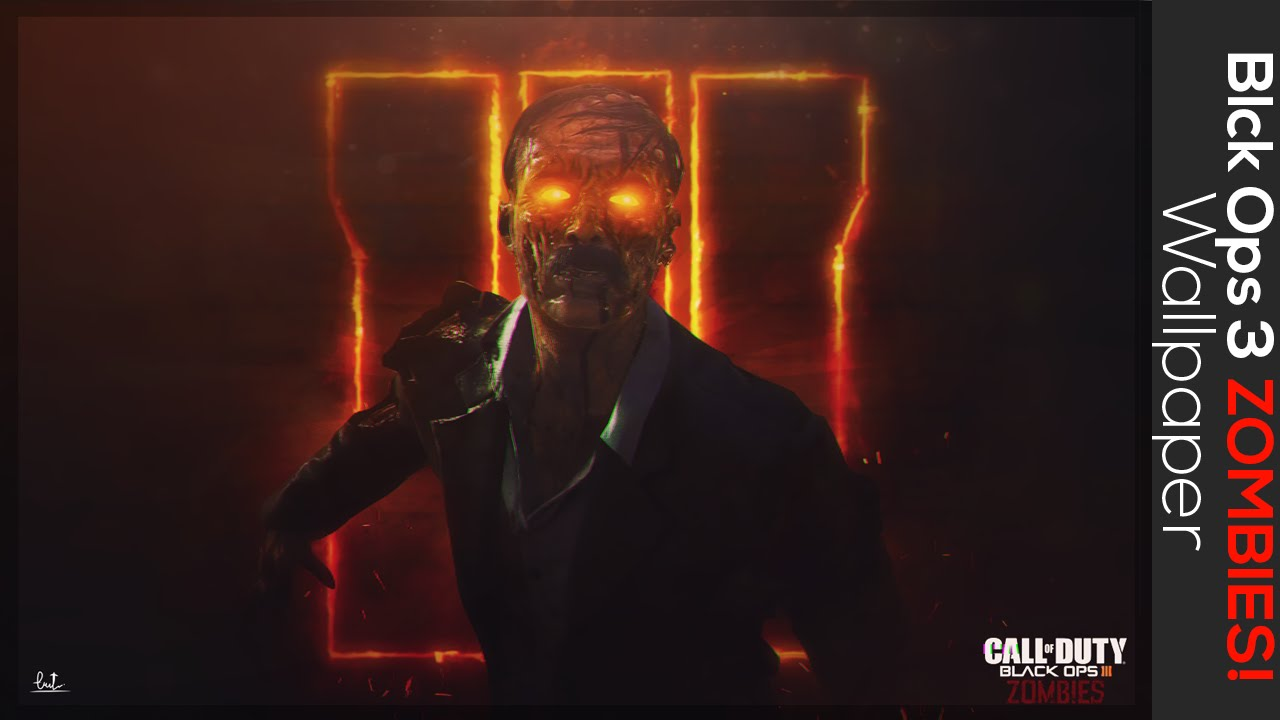 Cod Black Ops 3 Wallpaper Posted By Michelle Tremblay