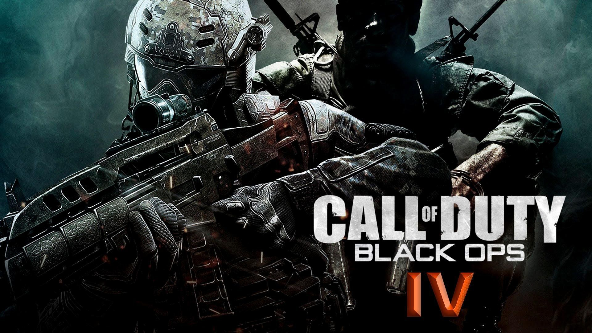 Cod Black Ops 4 Wallpapers Posted By Christopher Tremblay
