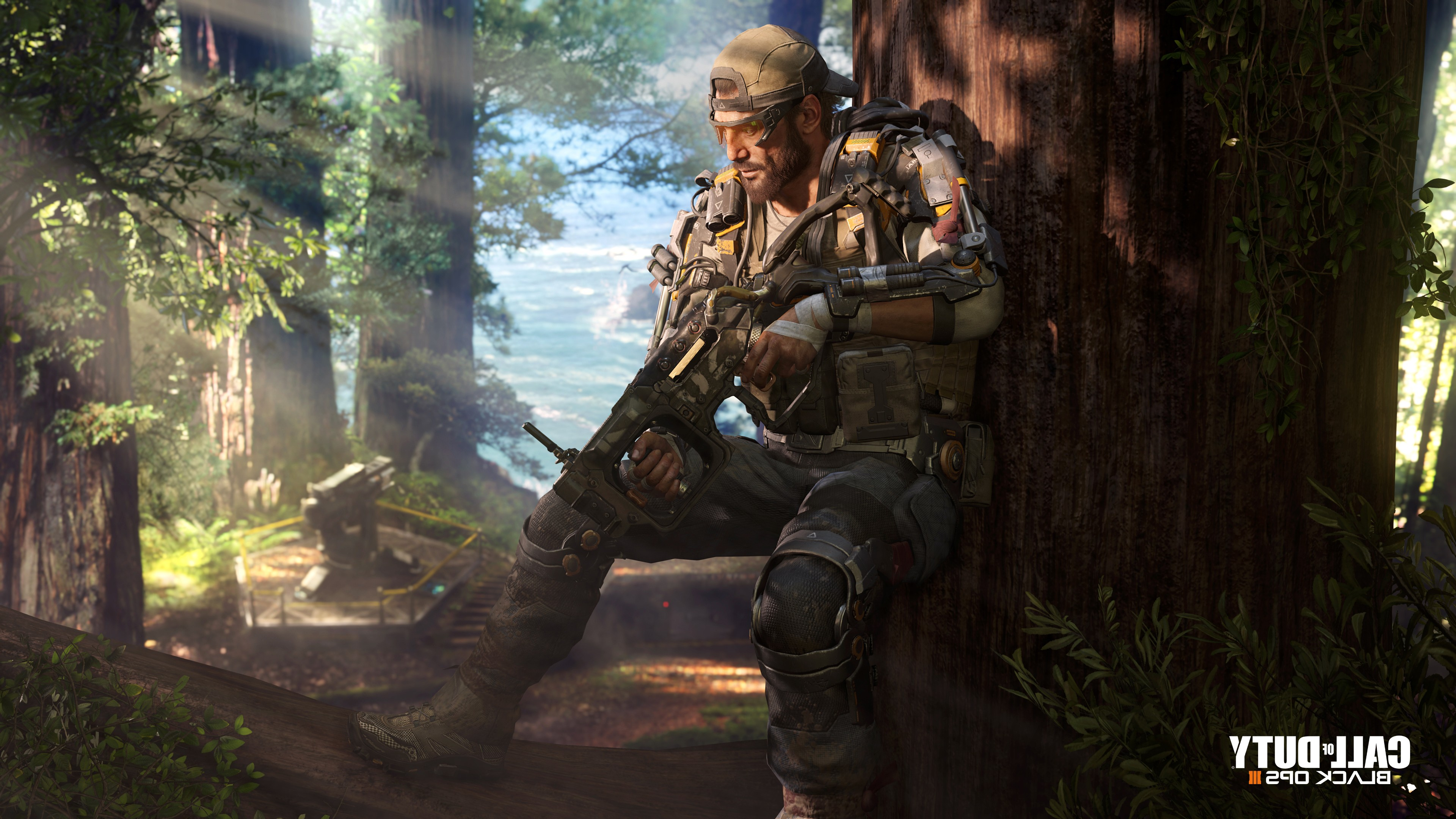 Cod Bo3 Wallpaper Posted By Ryan Anderson
