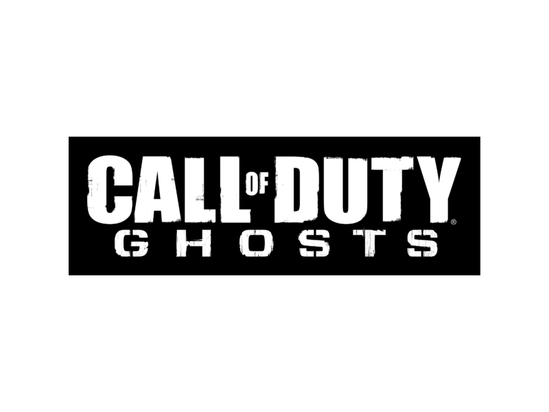 Cod Ghost Logo Posted By Michelle Tremblay