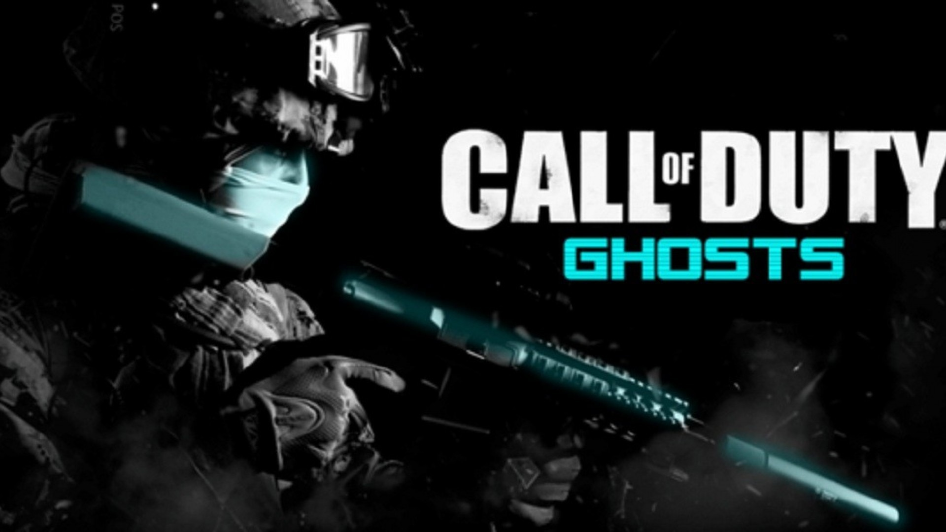Cod Ghost Wallpaper Posted By Zoey Anderson