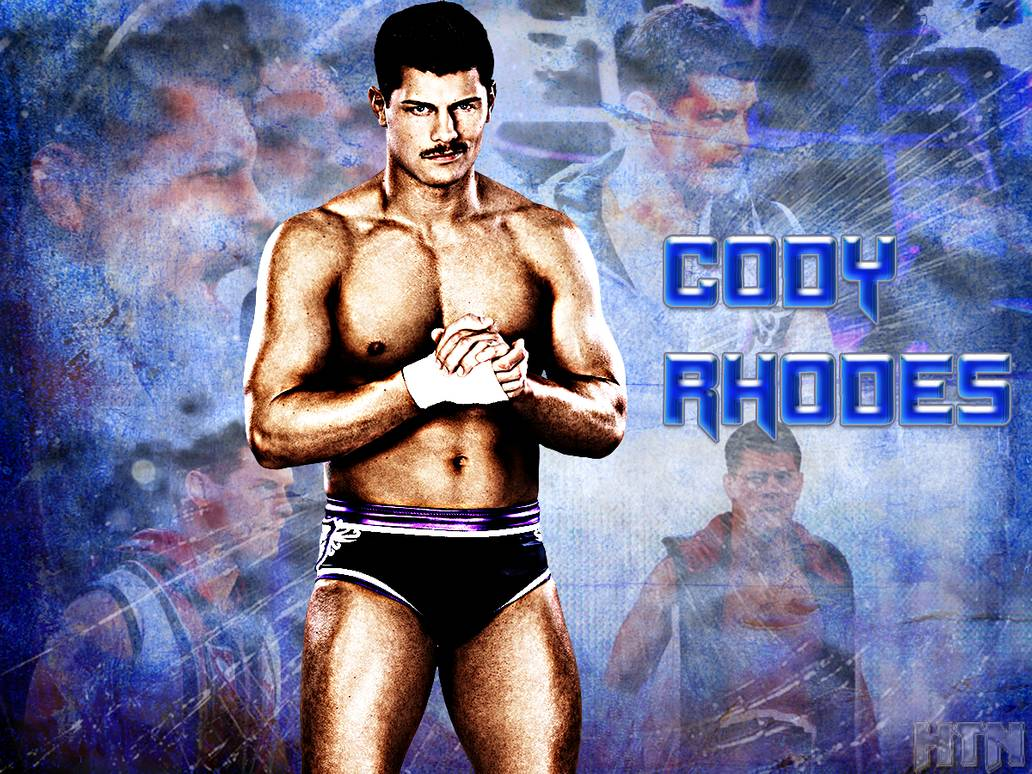 Cody Rhodes Wallpapers posted by Michelle Walker