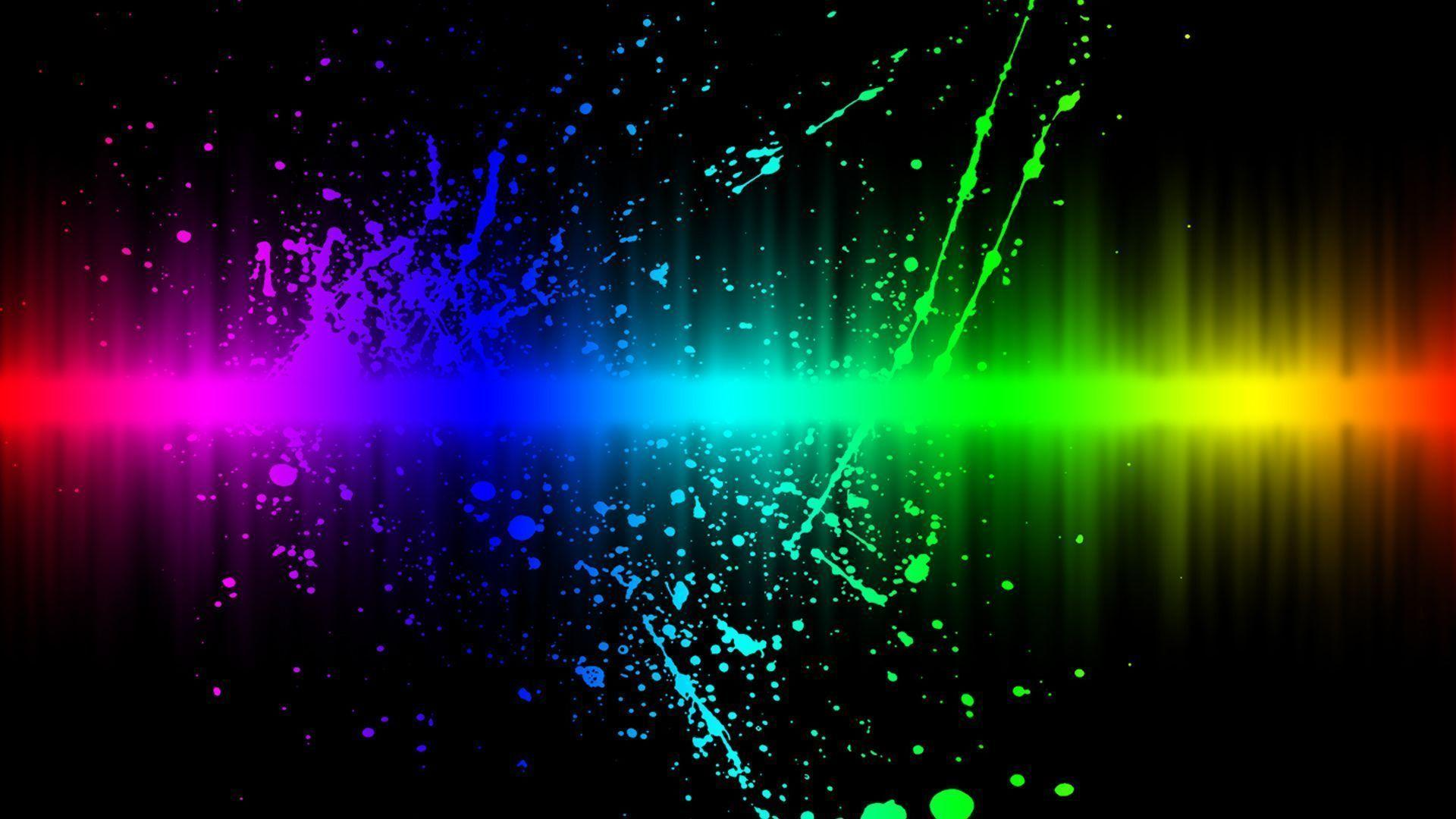 Colorful Background Hd Posted By Sarah Thompson