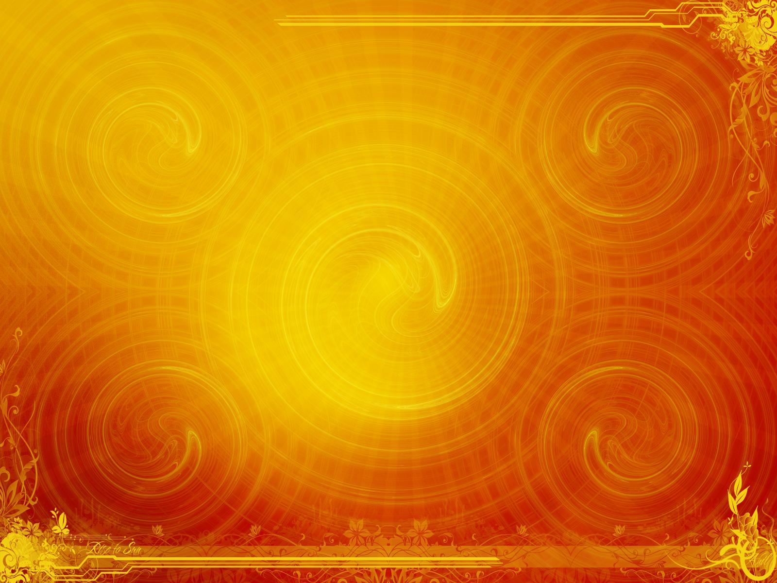 Plain Colour Wallpaper Hd Orange Colour Hd Background