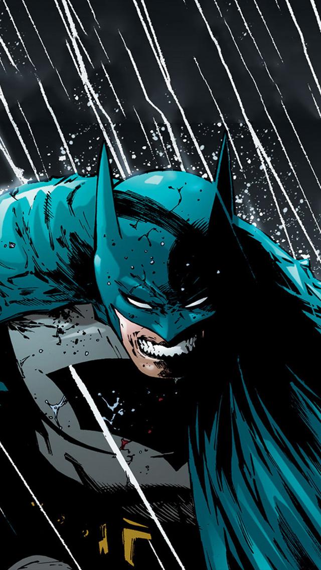 23+ Batman Iphone Wallpaper Comic PNG