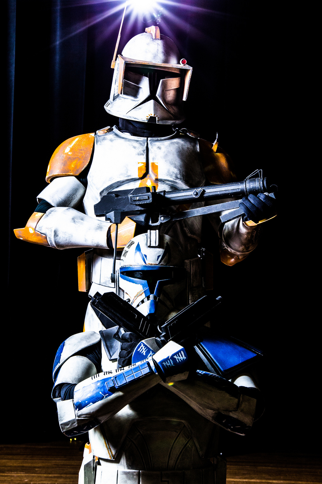Commander Cody Wallpaper Posted By Michelle Anderson