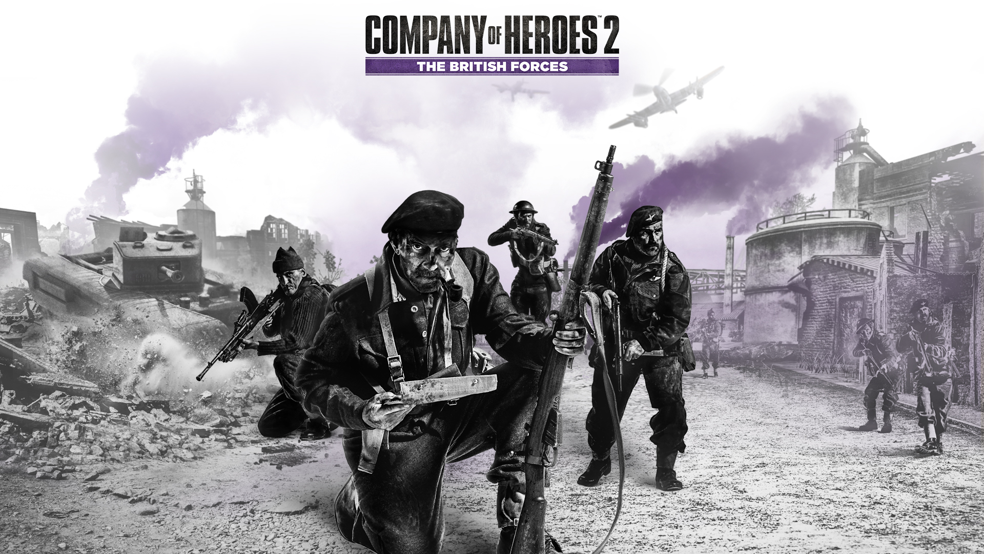 Company Of Heroes 2 Wallpaper Posted By Zoey Cunningham