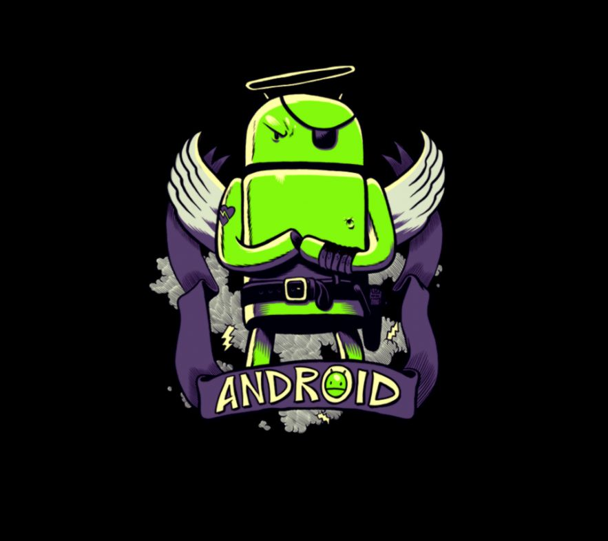 Cool Android Wallpaper Posted By Christopher Thompson