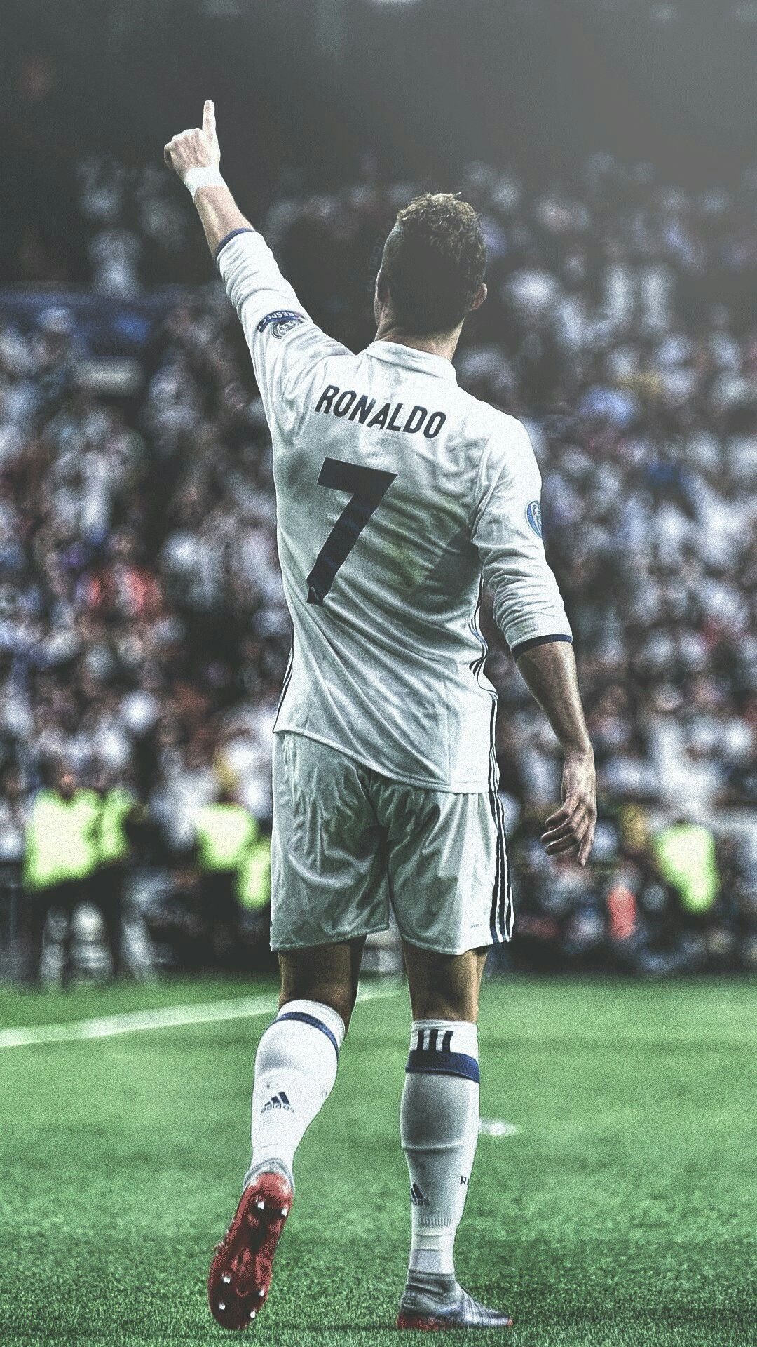 Cool Cristiano Ronaldo Wallpaper Posted By Zoey Johnson