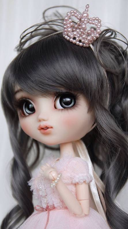 Download Cute Barbie Doll Wallpapers For Desktop