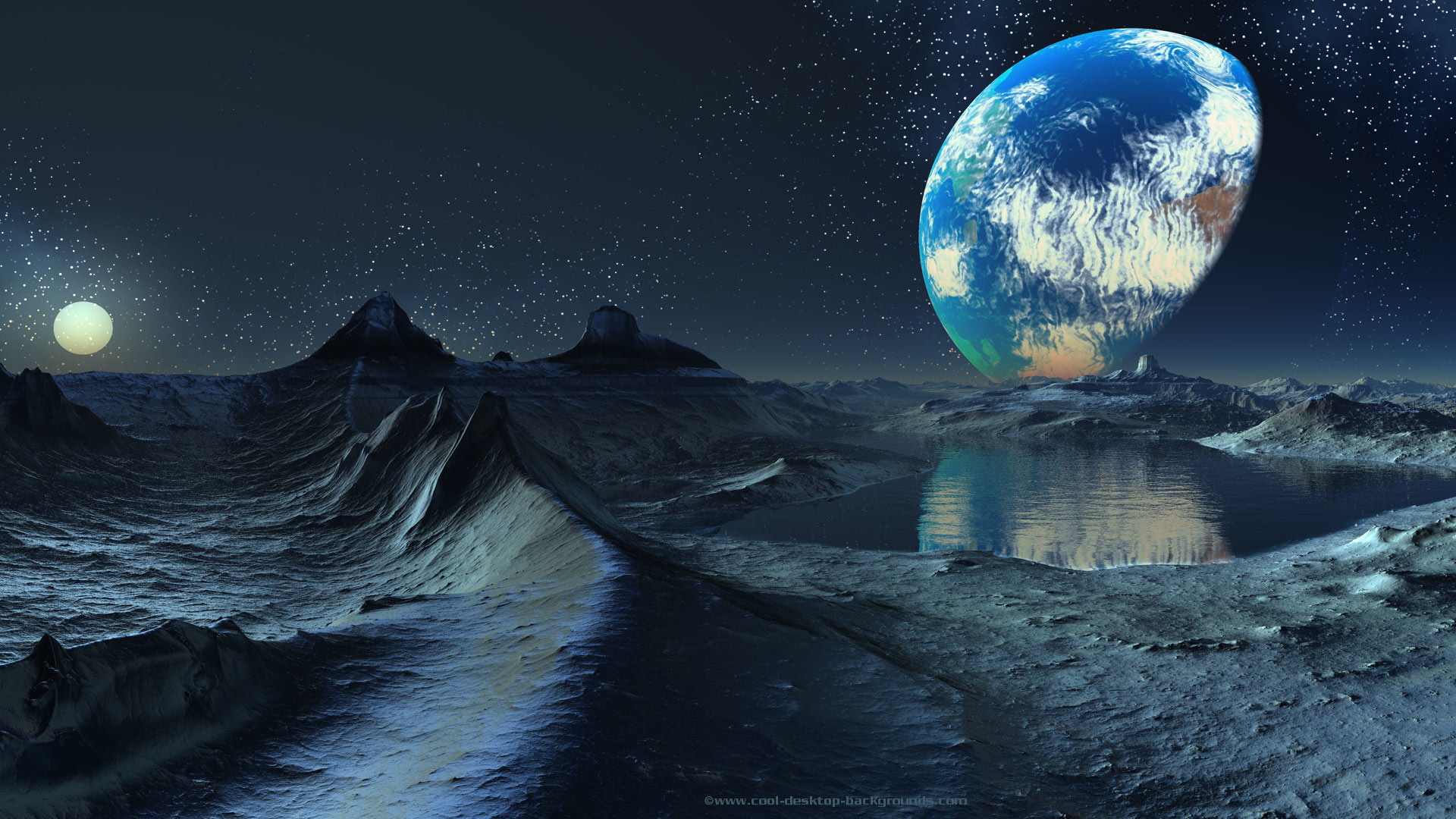 Cool Earth Backgrounds Posted By Sarah Anderson