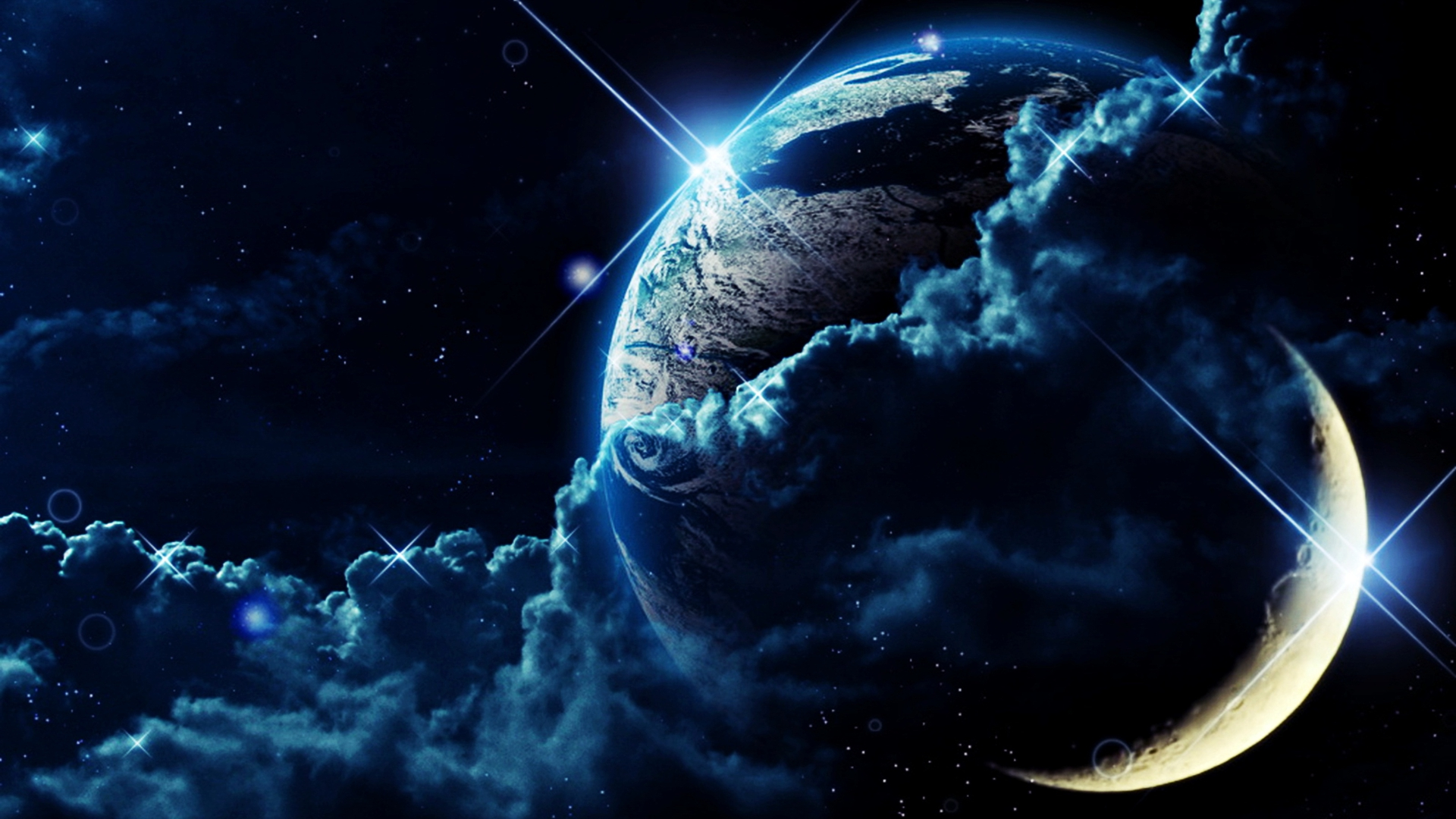 Cool Earth Wallpaper Posted By Samantha Johnson