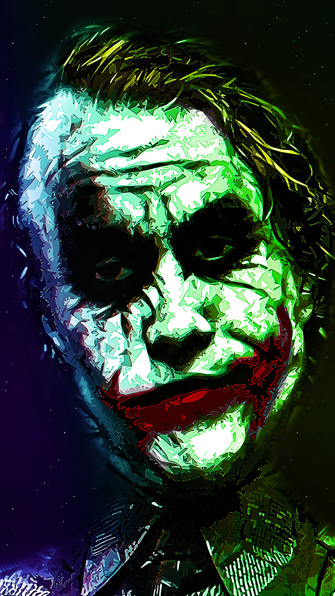 Cool Joker Wallpapers Posted By Michelle Peltier