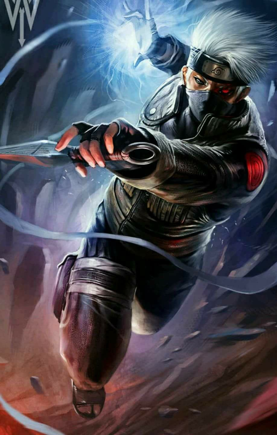 foto de Cool Kakashi Pictures posted by Christopher Anderson