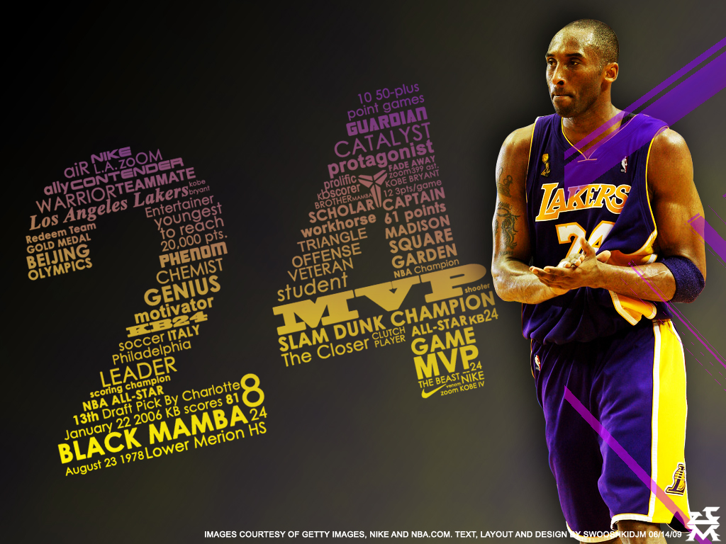 Cool Kobe Bryant Wallpapers Posted By Ethan Anderson
