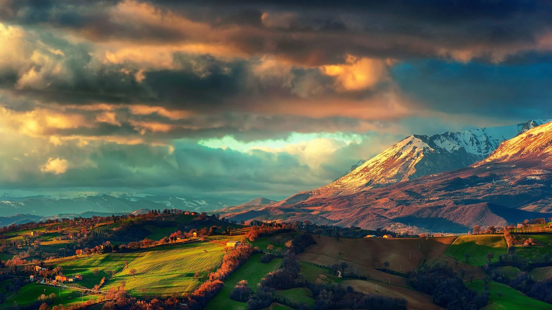 Cool Landscape Wallpapers Posted By Samantha Johnson