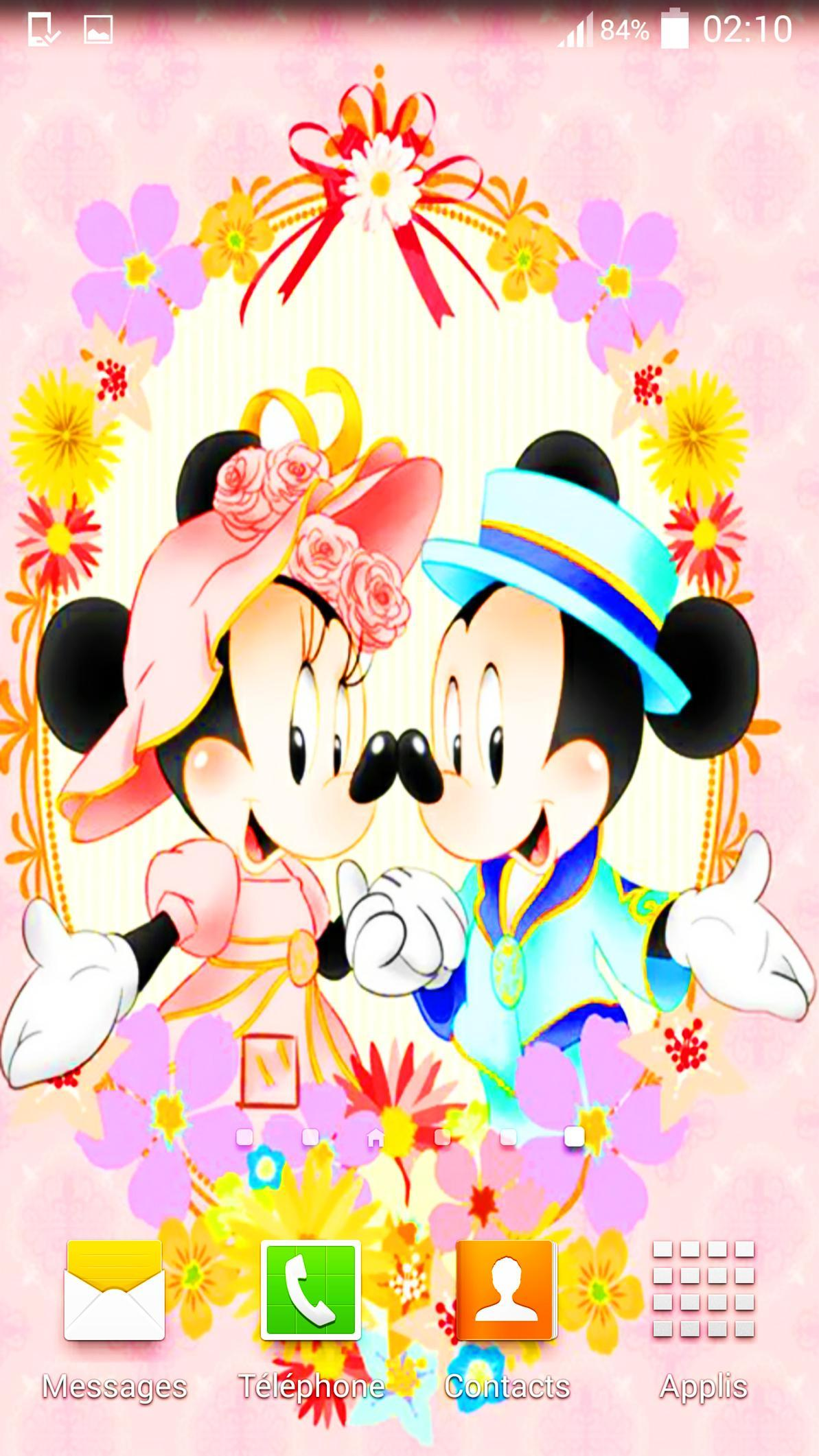 Cool Mickey Mouse Wallpaper Posted By Ryan Anderson