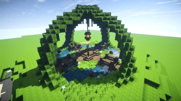 minecraft houses ideas cute