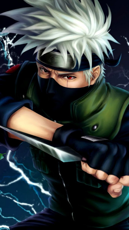 Cool Naruto Images Posted By Ethan Sellers