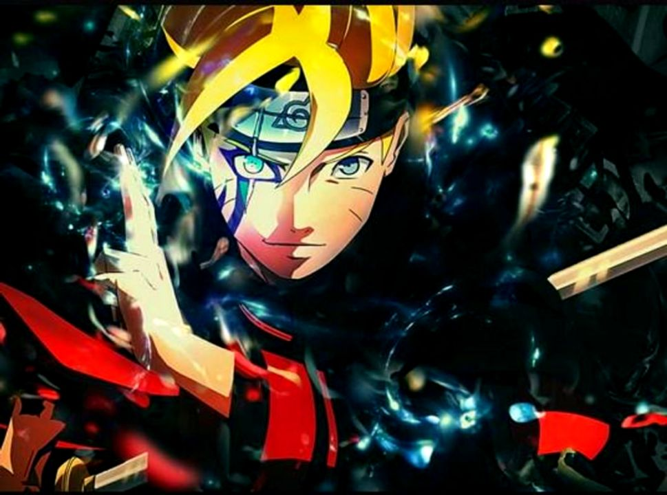 Naruto Wallpaper Wallpapers Screen