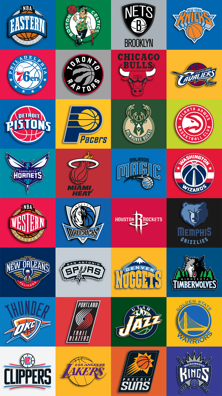 Cool Nba Iphone Wallpapers Posted By Sarah Sellers