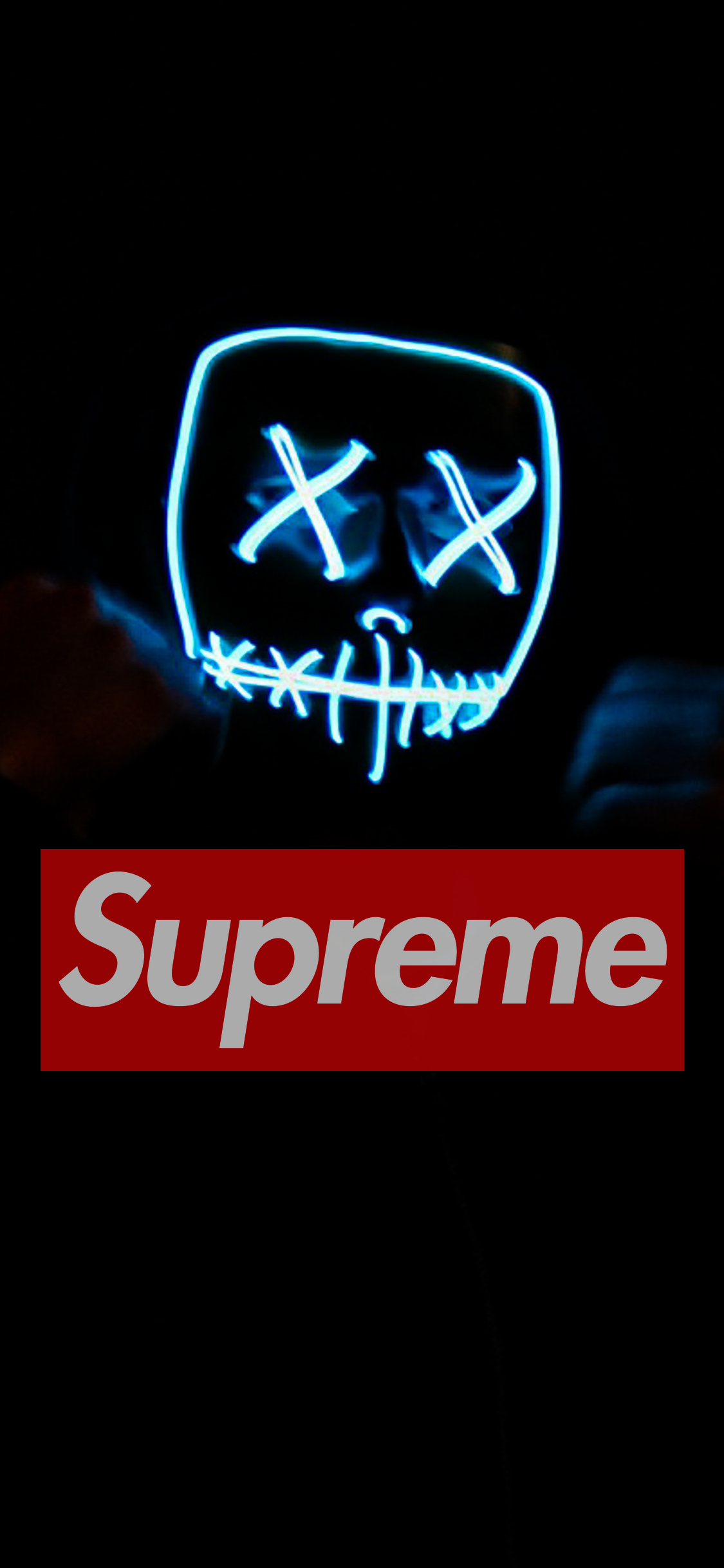 Cool Supreme Wallpaper Posted By Zoey Sellers