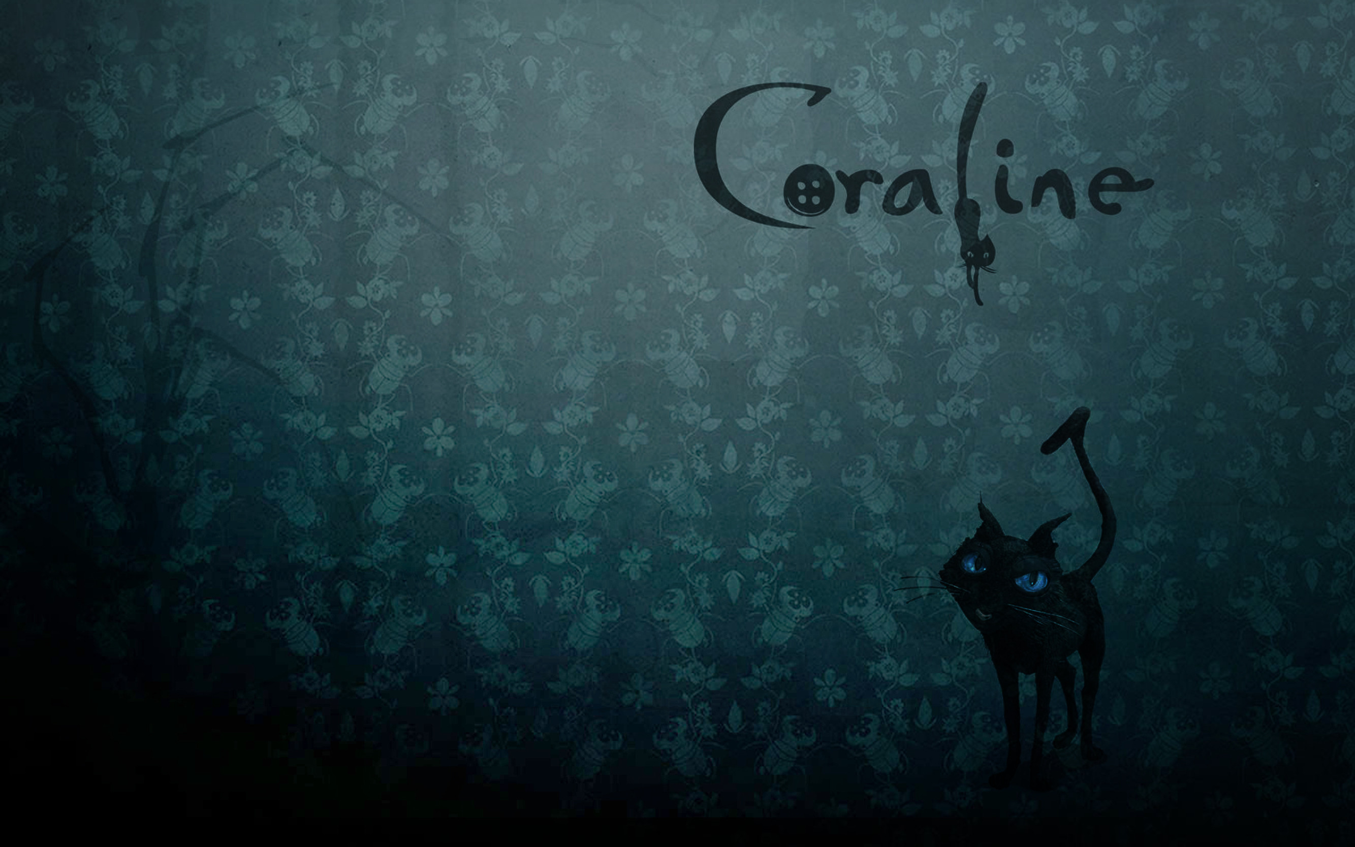 Coraline Backgrounds Posted By Christopher Anderson