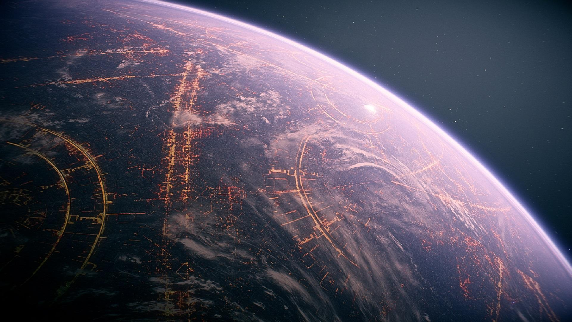 Coruscant Wallpaper Posted By Christopher Peltier