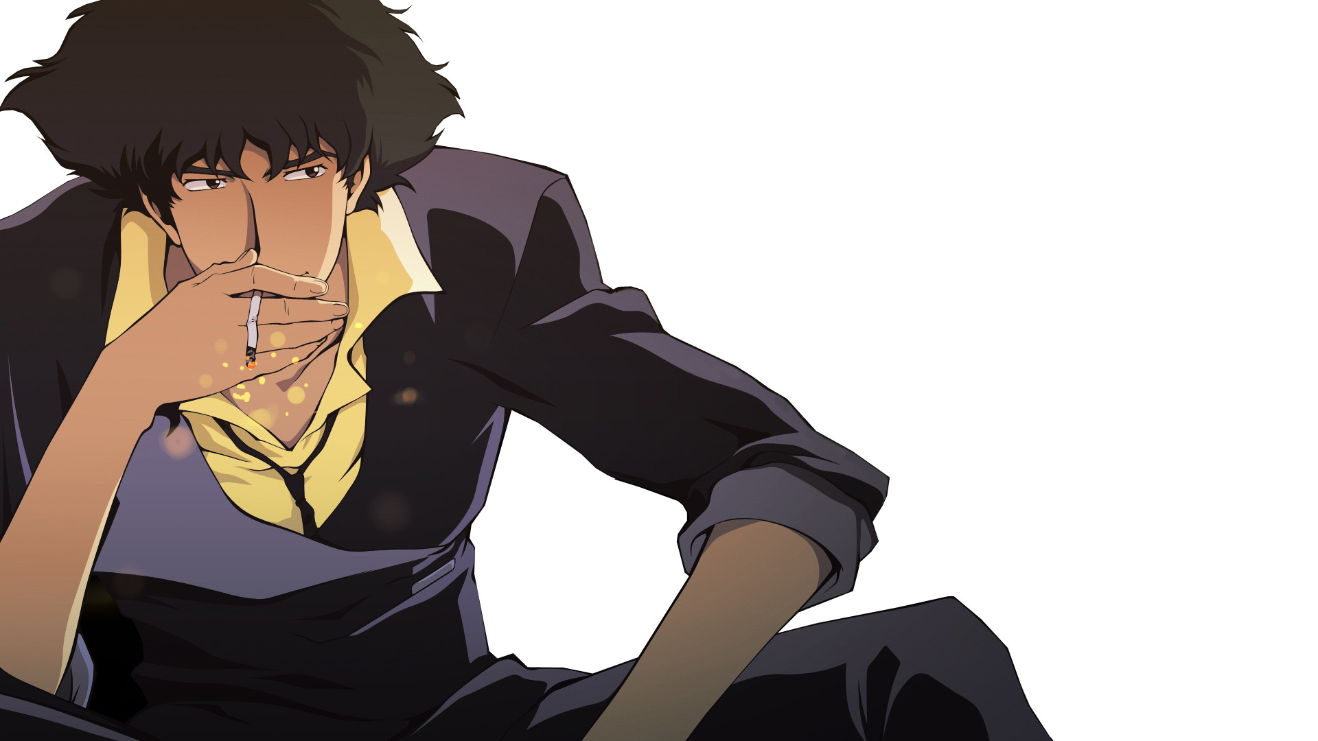 Cowboy Bebop Spike Wallpaper Posted By Michelle Cunningham
