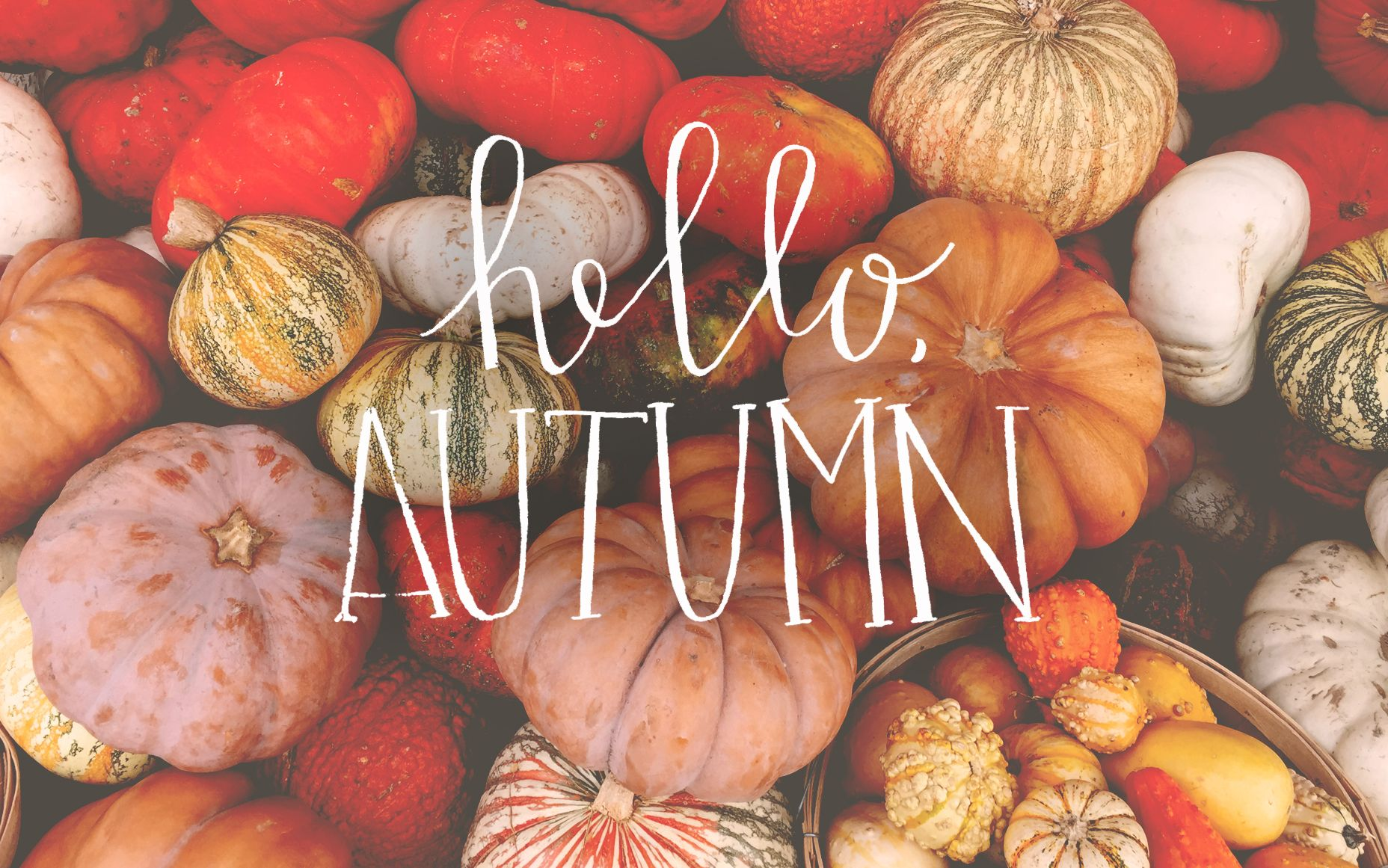 cool Hello Autumn in 2019 Fall wallpaper Laptop