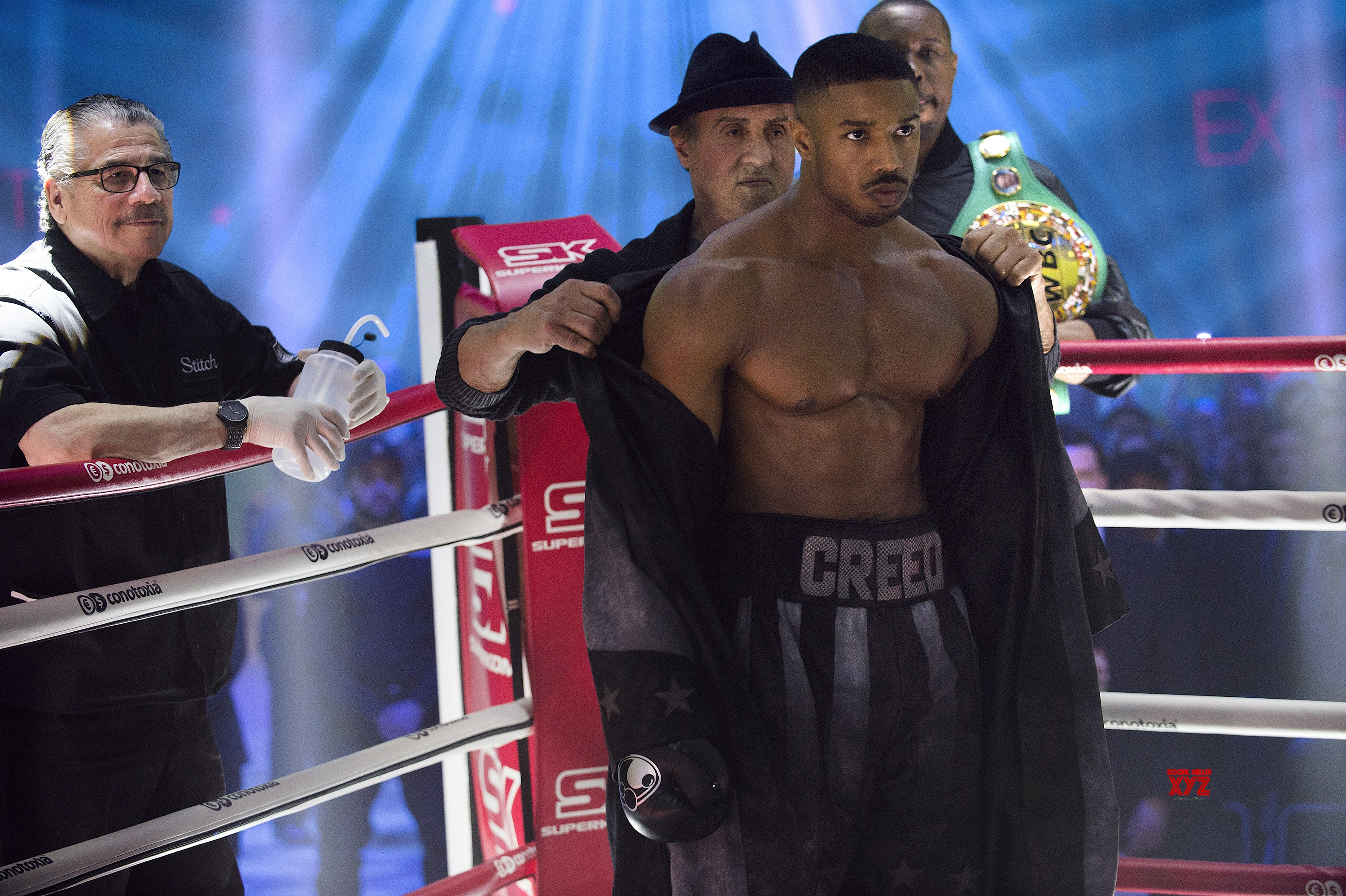 Creed 2 Hd Posted By Michelle Simpson