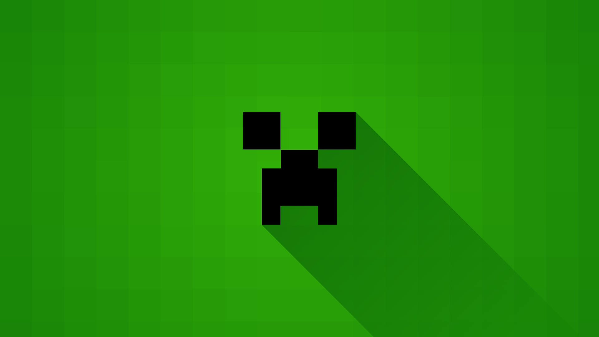Creepers Minecraft Wallpaper Posted By Ryan Thompson