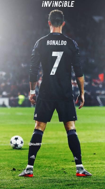 Cristiano Ronaldo Celebration Wallpapers Posted By Samantha Thompson
