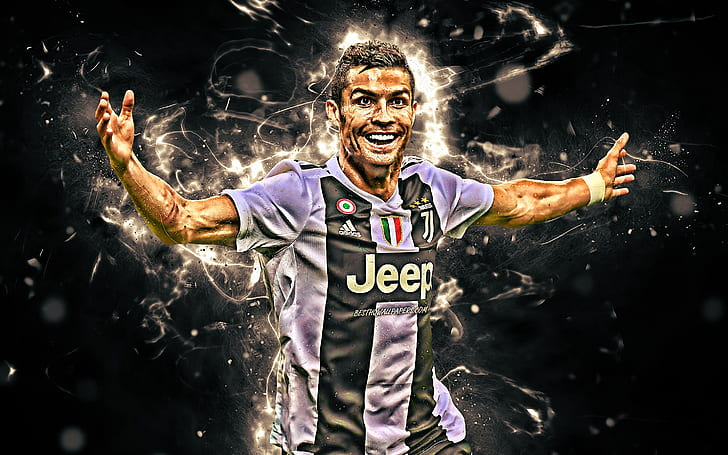 Cristiano Ronaldo Wallpaper Posted By Christopher Peltier
